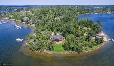 1862 Yellow Moccasin Trail, East Gull Lake, MN 56401 - MLS#: 4945438