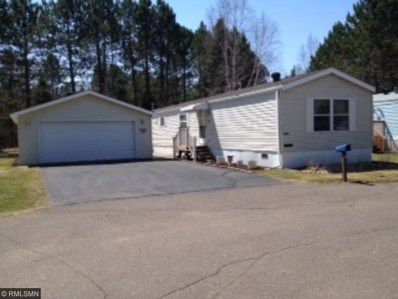 33480 Gardenview Drive, Windemere Twp, MN 55783 - MLS#: 4945480