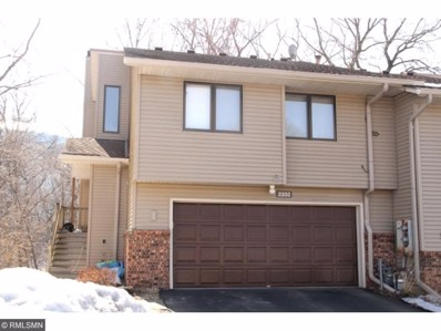 2332 Hillwood Drive E, Maplewood, MN 55119 - MLS#: 4945512