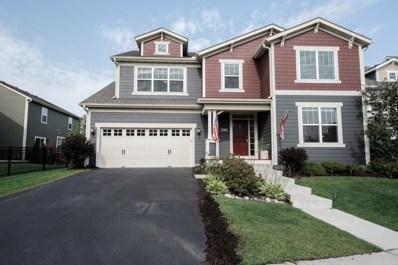 15891 Eastbend Way, Apple Valley, MN 55124 - MLS#: 4945710