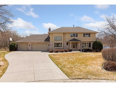 14007 Yellow Pine Street NW, Andover, MN 55304 - MLS#: 4945726