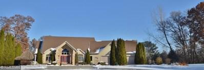 1107 Mill Creek Circle, Saint Cloud, MN 56303 - MLS#: 4945851