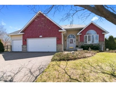 11537 Butternut Street NW, Coon Rapids, MN 55448 - MLS#: 4945857