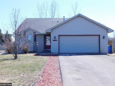 6595 379th Court, North Branch, MN 55056 - MLS#: 4945973