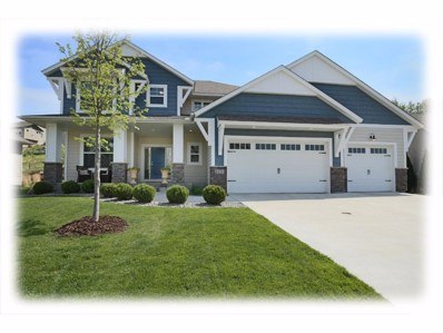 5420 Orchid Lane N, Plymouth, MN 55446 - MLS#: 4945987