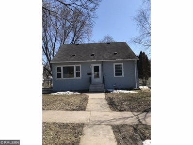 1092 Margaret Street, Saint Paul, MN 55106 - MLS#: 4946029
