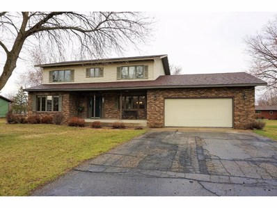 829 Lasalle Place, Saint Cloud, MN 56301 - #: 4946047