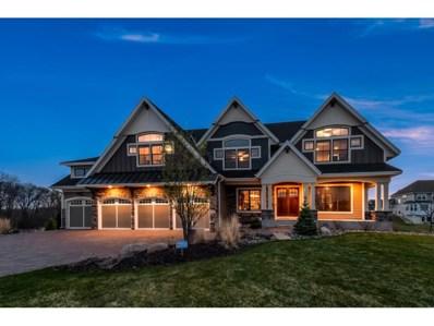 58 Monarch Way, North Oaks, MN 55127 - MLS#: 4946091