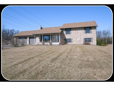 4908 171st Avenue NW, Andover, MN 55304 - MLS#: 4946118