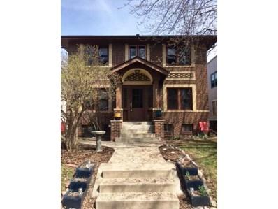 3221 Garfield Avenue UNIT 2, Minneapolis, MN 55408 - MLS#: 4946212
