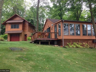 16871 N Eagle Lake Road, Fifty Lakes, MN 56448 - MLS#: 4946377