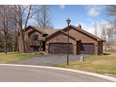 8450 Ibis Court, Chanhassen, MN 55317 - MLS#: 4946480