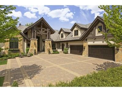 18704 Melrose Chase, Eden Prairie, MN 55347 - MLS#: 4946688