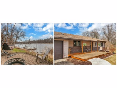 8535 NE River Road, Rice, MN 56367 - MLS#: 4946747