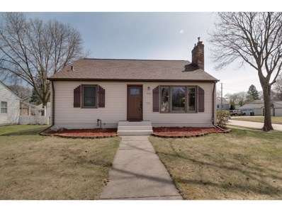 3501 Benjamin Street NE, Minneapolis, MN 55418 - MLS#: 4946840