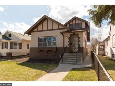 4032 Portland Avenue S, Minneapolis, MN 55407 - #: 4946868