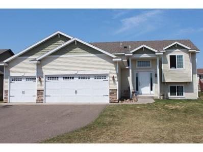 1625 Prairie View Lane NE, Sauk Rapids, MN 56379 - MLS#: 4946889