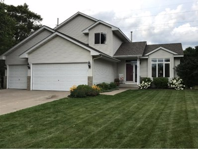 6701 153rd Court NW, Ramsey, MN 55303 - MLS#: 4946909