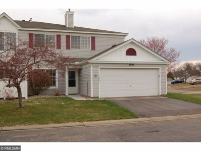 1929 Southcross Drive W UNIT 1205, Burnsville, MN 55306 - MLS#: 4947013