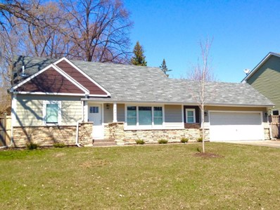 7640 W 14th Street, Saint Louis Park, MN 55426 - MLS#: 4947309