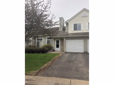 15025 Dunwood Trail UNIT 46, Apple Valley, MN 55124 - MLS#: 4947419