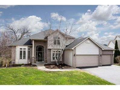 8801 Heatherton Ridge Drive, Savage, MN 55378 - MLS#: 4947710
