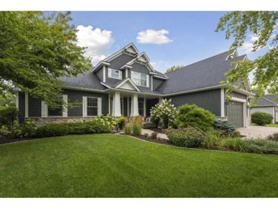 8240 Kelzer Pond Drive, Victoria, MN 55386 - MLS#: 4947724