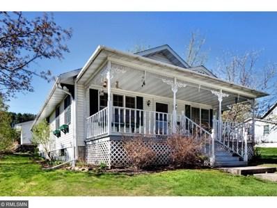 423 Pine Street, Glenwood, WI 54013 - MLS#: 4948054