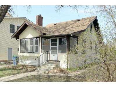 3508 E 25th Street, Minneapolis, MN 55406 - MLS#: 4948064