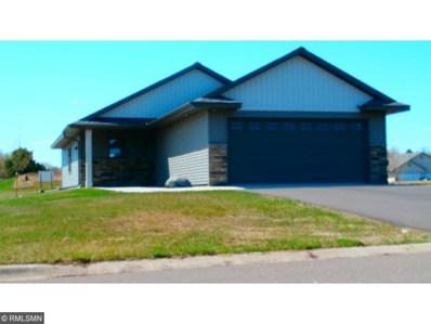 411 Cardinal Street, Mora, MN 55051 - MLS#: 4948505