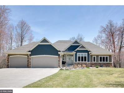 17051 Quincy Street NE, Ham Lake, MN 55304 - MLS#: 4948569
