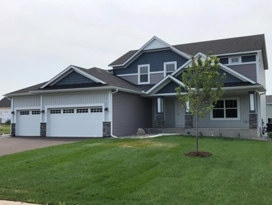 20825 124th Avenue N, Rogers, MN 55374 - MLS#: 4948777