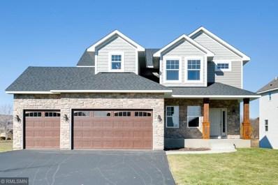 12456 Cottonwood Street NW, Coon Rapids, MN 55448 - MLS#: 4949046