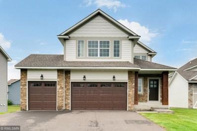12464 Cottonwood Street NW, Coon Rapids, MN 55448 - MLS#: 4949048