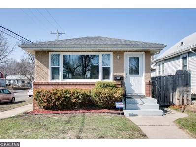 939 Hawthorne Avenue E, Saint Paul, MN 55106 - MLS#: 4949052