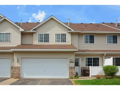 17439 Glacier Way, Lakeville, MN 55044 - MLS#: 4949056