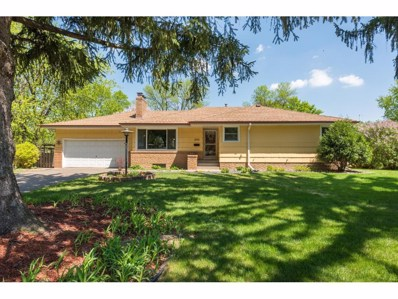 2540 Zealand Avenue N, Golden Valley, MN 55427 - MLS#: 4949252