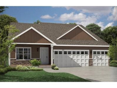 19019 Ivanhoe Drive NW, Elk River, MN 55330 - MLS#: 4949256