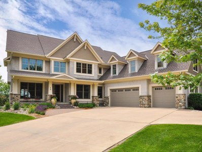 15 Orchid Lane N, Plymouth, MN 55447 - #: 4949257