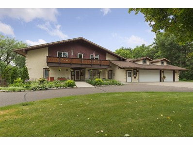 4151 Rice Street, Shoreview, MN 55126 - MLS#: 4949428
