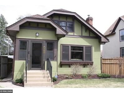 4525 Lyndale Avenue S, Minneapolis, MN 55419 - MLS#: 4949578