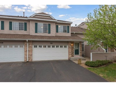 836 Summer Pines Circle, Hudson, WI 54016 - MLS#: 4949697