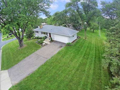 7601 Winnetka Heights Drive, Golden Valley, MN 55427 - MLS#: 4949714