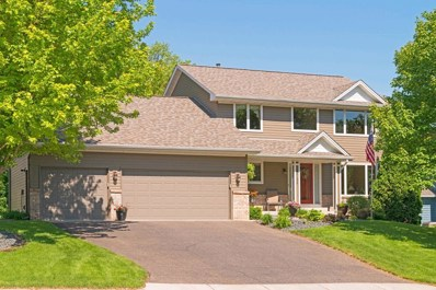 14152 62nd Place N, Maple Grove, MN 55311 - MLS#: 4949732