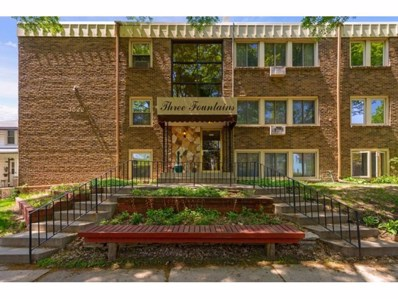 3522 Harriet Avenue UNIT 303, Minneapolis, MN 55408 - MLS#: 4949816