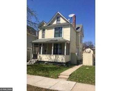 929 Thomas Avenue, Saint Paul, MN 55104 - MLS#: 4949861