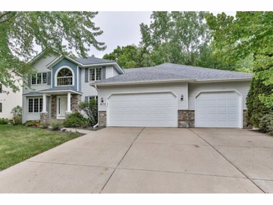 4479 Foothill Trail, Vadnais Heights, MN 55127 - MLS#: 4949891