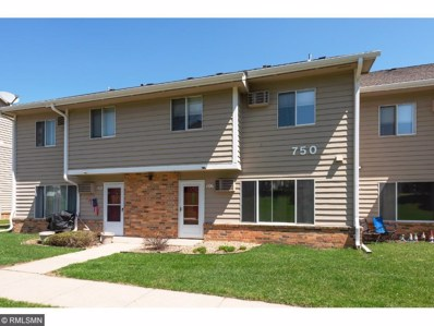 750 W Village Road UNIT 106, Chanhassen, MN 55317 - MLS#: 4949949