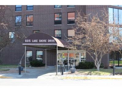 6615 Lake Shore Drive S UNIT 408, Richfield, MN 55423 - MLS#: 4950167
