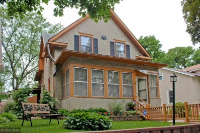 1474 Charles Avenue, Saint Paul, MN 55104 - MLS#: 4950175